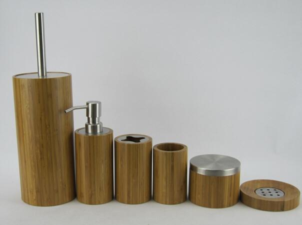 Ensemble d 39 accessoires de salle de bains taiwan chine for Ensemble accessoires salle de bain