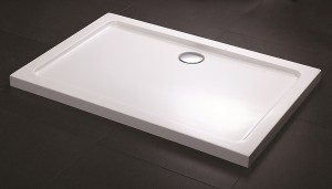 Rectangular ABS Shower Tray