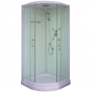 Shower Room